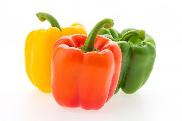 Bell pepper 燈籠椒