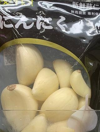 Garlic 大蒜