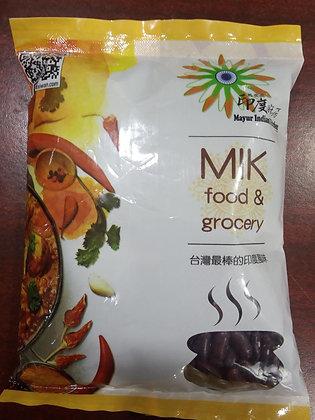 Mik's Red Kidney Beans(राजमा) 馬友友腰豆