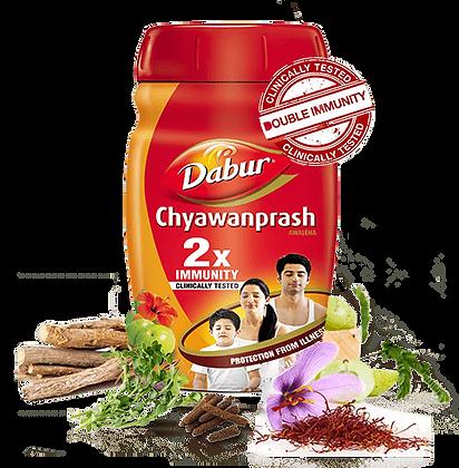 Dabur chayawanprash 阿育吠陀健身強骨膏 (500gm/pack)