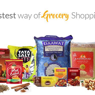 Mayur's Indian - International Grocery store Taiwan