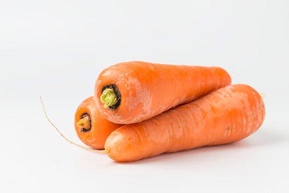 Carrot 胡蘿蔔