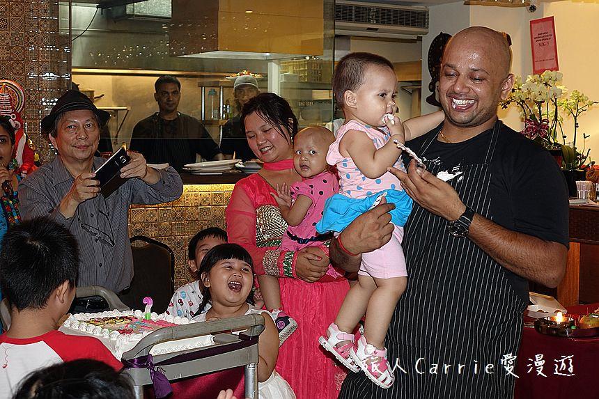 Birthday celebrations at Mayur Indian Kitchen - 5
