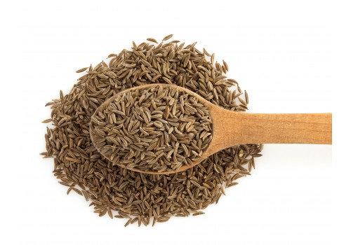 Cumin Seeds Jeera (जीरा) 小茴香子 IS-014  100gm.