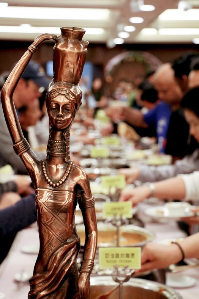 馬友友印度廚房-外燴服務(桃園印度交流論壇)