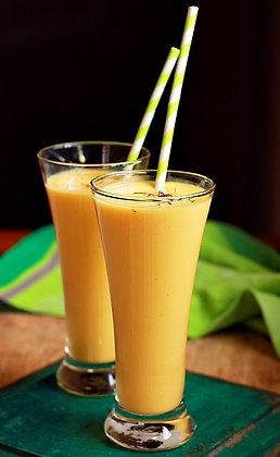 芒果優酪乳 Mango Lassi
