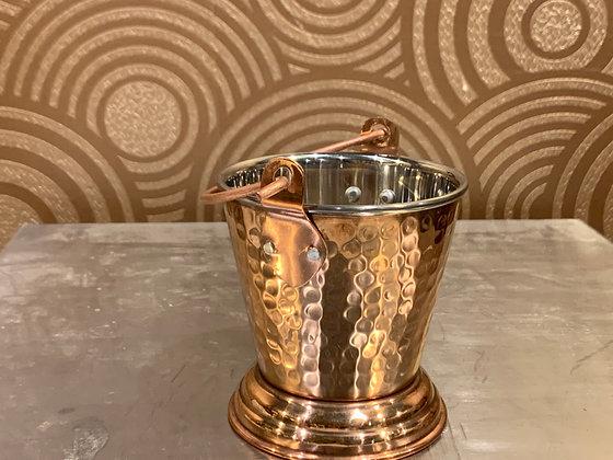Copper Balti 銅製巴蒂碗