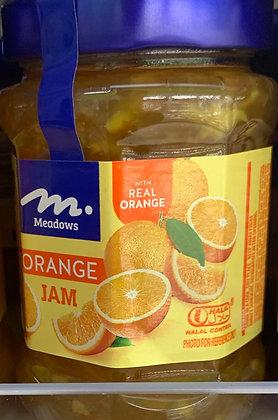 Orange jam 橘子醬