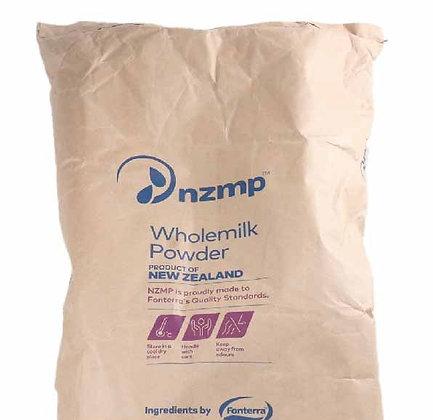 NZMP Whole Milk Powder 全脂奶粉 500 gm.