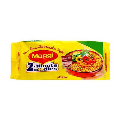 Maggi Masala Noodles 香料麵 300gm.