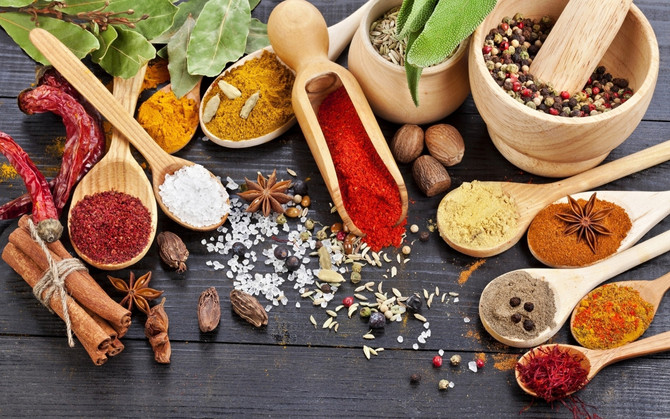 The Indian food Taipei - How Spices spices are 'Special' for human being?