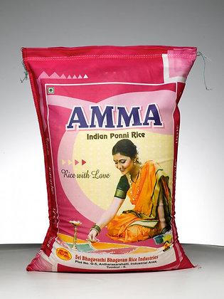 AMMA Ponni Rice 印度ponni熟水米  1kg.