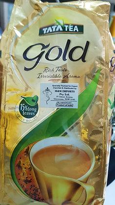 Tata tea Gold 印度奶茶 250gm. pack