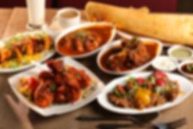 Indian cuisine at Mayur Indian Kitchen Taipei, Taiwan 台灣台北馬友友印度餐廳的印度料理