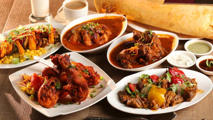 Halal  清真食品