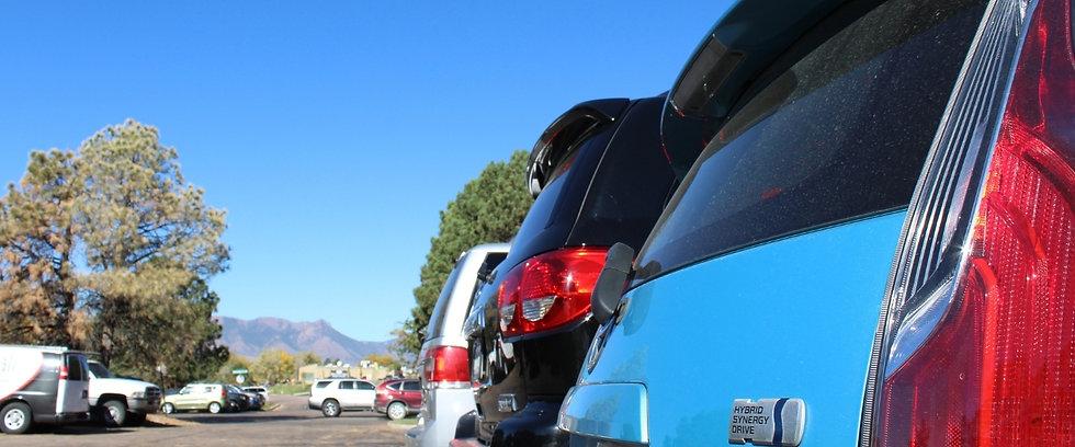 Car Leasing Colorado Springs - AutoSearc