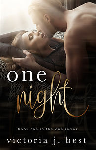 One Night Jennifer Best - E-Cover (2).jp