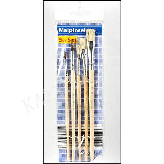 3x5 Malpinsel
