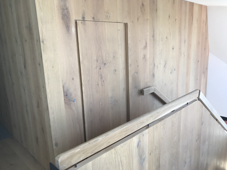 What is Engineered Timber!