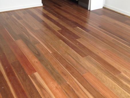 Australian Hardwood Flooring Types – Species, Board Colour & Characteristics.