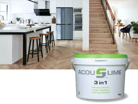 WHAT IS TIMBER FLOORING ADHESIVE 3 in 1?