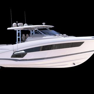 Cap Camarat 12.5 WA atlantic yachts - Co