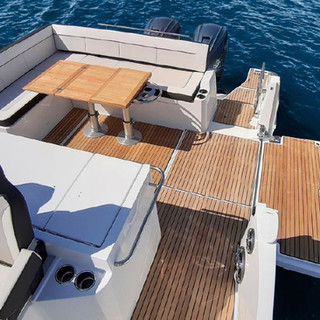 Cap Camarat 12.5 WA with side deck.JPG