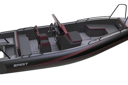 Spirit 585cc