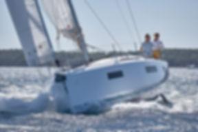 Sun-Odyssey 440 Jeanneau atlantic yachts