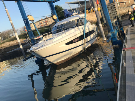 New Jeanneau Leader 36 launched