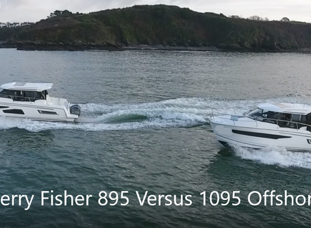 The NC Versus the Merry Fisher