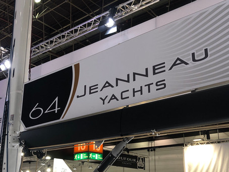 Jeanneau announce second price increase in 2019 due 1st October!
