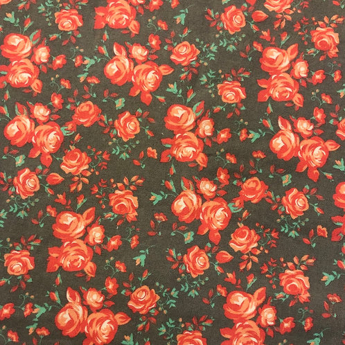 Therapeutic Wrap- Floral