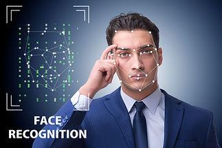 ultra-smart  CCTV face recognition