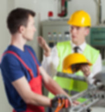 CCTV Health and safety in the workplace