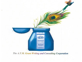 Why Hire ATM Grant Writing and Consulting Corporation