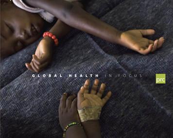 Global Health in Focus Catalog