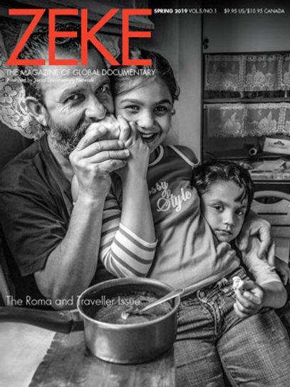 Two-Year ZEKE Subscription: US Address