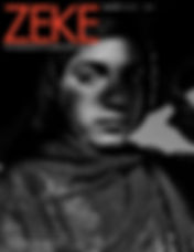 ZEKE cover Iran