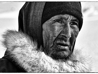 TEST: The Inuit and the Decline of Subsistence Seal Hunting in Greenland