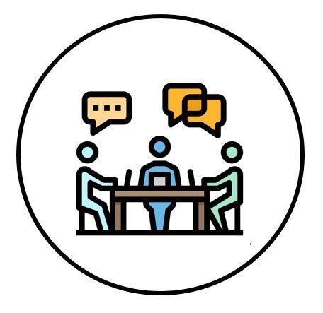 產品諮詢會議