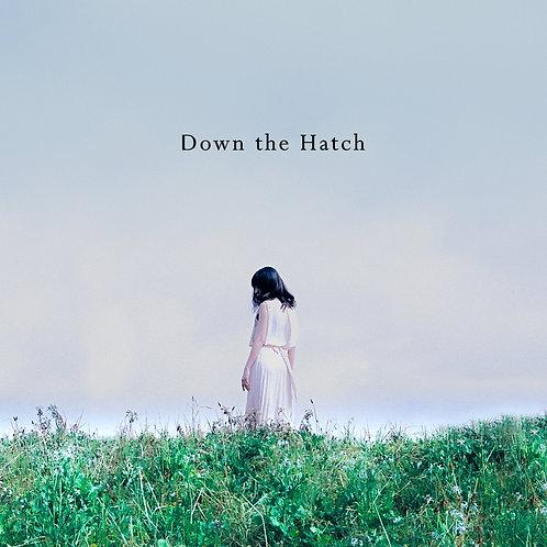 1st full album『Down the Hatch』