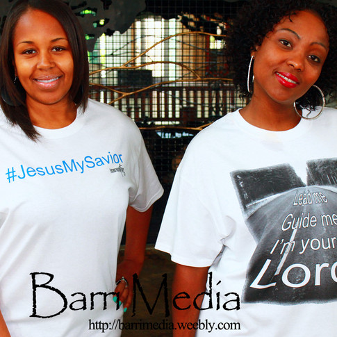 Encouraging Word Clothing Line