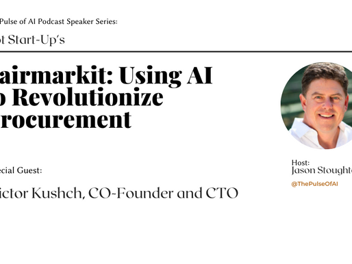Fairmarkit is Applying AI to the Tail Spend of Procurement