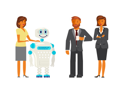Meet your new Robot Manager