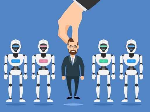 How to Successfully Recruit an AI Team