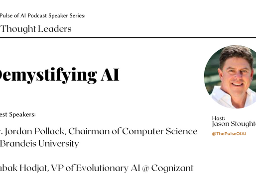 Demystifying AI