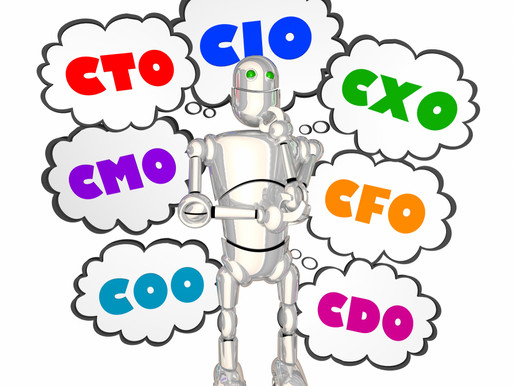 Yes, Your Company Does Need a Chief AI Officer