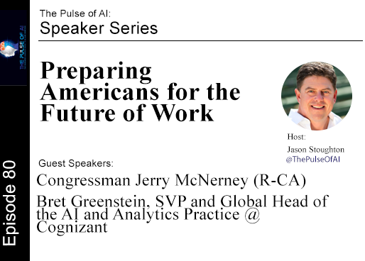 Government and Business Perspectives on the Future of Work
