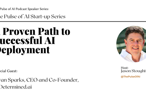 A Proven Path to Successful AI Deployment